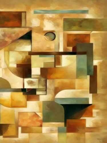abstrakte-gemaelde - Moderno CM1279b - Medeiros, Celito