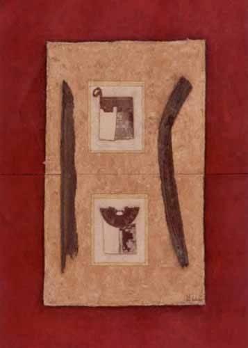 orientalische-gemaelde - Moderno CM2272 - Medeiros, Celito