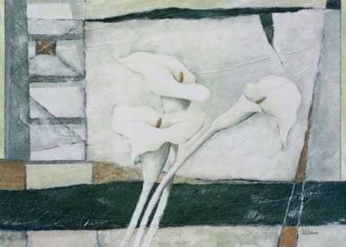 abstrakte-gemaelde - Moderno CM2300 - Medeiros, Celito