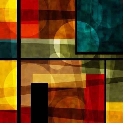 abstrakte-gemaelde - Moderno CM2540 - Medeiros, Celito