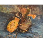 Die Schuhe, 1887