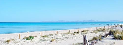 bilderrahmen - Baleares beach - Naturaleza, Fotografia de