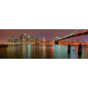 Bilderrahmen - New York, noite - Naturaleza, Fotografia de