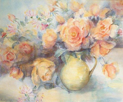 blumen-und-pflanzen - Just Joey Roses - Armitage, Karen
