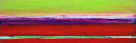 abstrakte-gemaelde - Grube, 2000 - Gibbs, Lou
