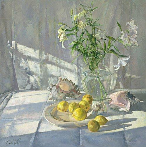 bilder-fuer-ein-esszimmer - Reflections and Shadows - Easton, Timothy