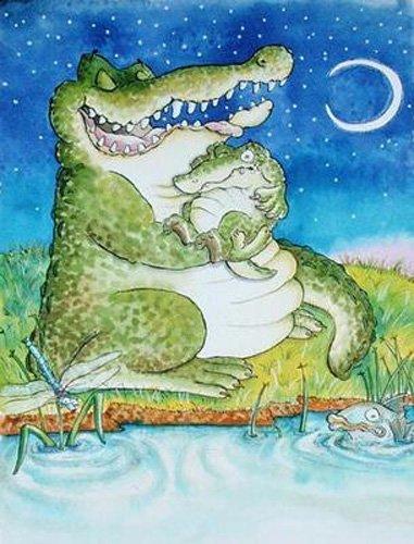 kinderzimmer - Crocodile Lullaby - Christie, Maylee