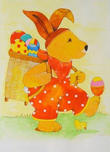 kinderzimmer - Easter - Kaempf, Christian