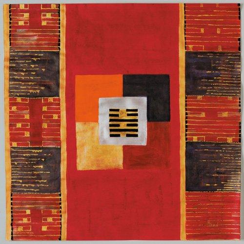 orientalische-gemaelde - Chen, 2005 - Manek, Sabira