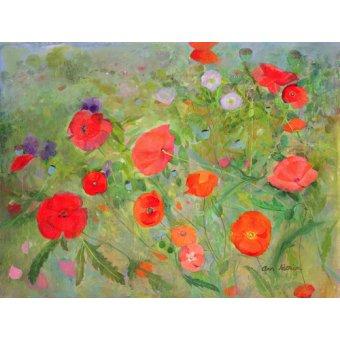 Blumen und Pflanzen - Arpeggiando, 1998 - Patrick, Ann
