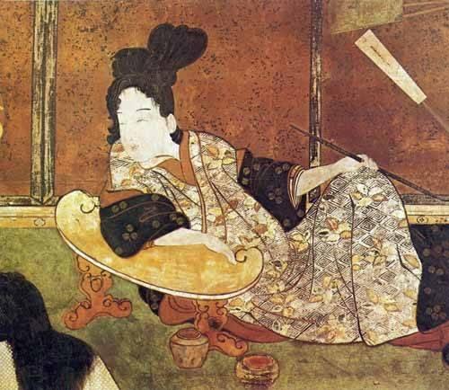 orientalische-gemaelde - jpk00081 - _Anonym Japan