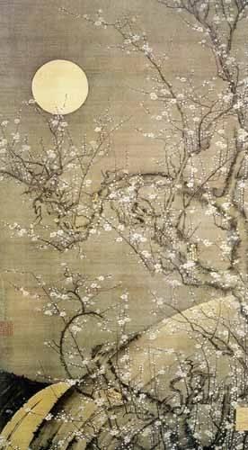 orientalische-gemaelde - jpk00276 - _Anonym Japan
