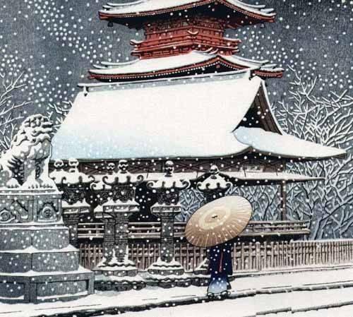 orientalische-gemaelde - js469b - _Anonym Japan